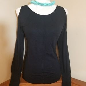 Vince Camuto Long Sleeve Blouse Size S